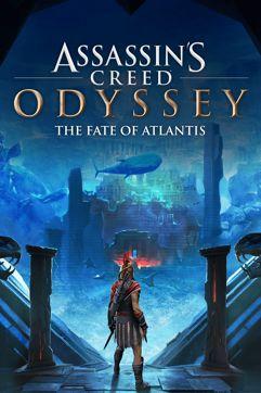 [DLC]_Assassin's Creed Odyssey: O Destino de Atlântida - Xbox One