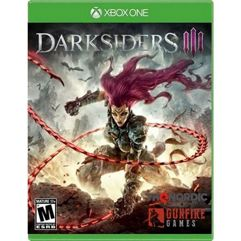 Darksiders_3 - Xbox One