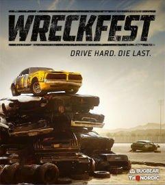 Jogo_Wreckfest para PC