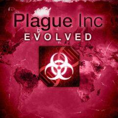 Jogo Plague Inc: Evolved PS4
