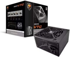 Fonte Cougar VTC 400W 80Plus White ATX12V/2.3 PFC ATIVO