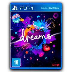 Dreams_- PS4