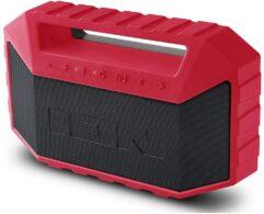 Boombox Bluetooth Flutuante com Viva Voz