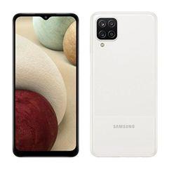 Smartphone_Samsung Galaxy A12 64GB - Branco