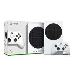 Console_Xbox Series S