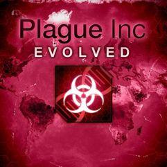 Jogo_Plague Inc Evolved para PC