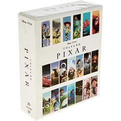Coleção_Pixar 2018 (20 [DVD]s)