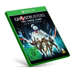 Ghostbusters:_The Video Game Remastered - Xbox One