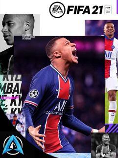 FIFA 21 para PC