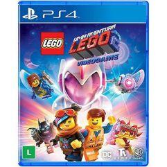 Jogo_Uma Aventura Lego 2 - PS4