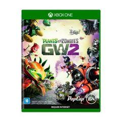 Plants_vs. Zombies Garden Warfare 2 - Xbox One