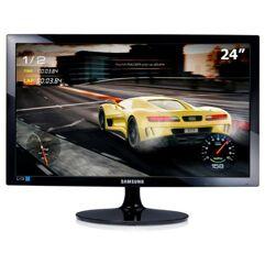 "Monitor Samsung LED 24"" Gamer Widescreen Full HD"