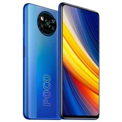 Smartphone_Poco X3 PRO 256gb 8gb RAM – Frost Blue - Azul