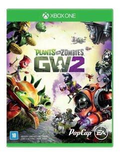 Jogo_Plants Vs Zombies Garden Warfare 2 - Xbox One
