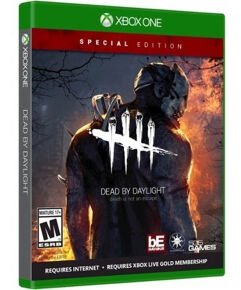 Game_Dead By Daylight para XBOX ONE