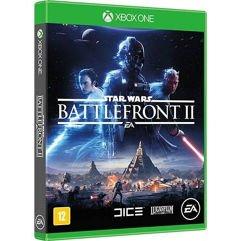 Jogo_Star Wars Battlefront 2 - Xbox One