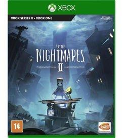 Game_Little Nightmares 2 - Xbox