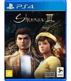 Jogo_Shenmue 3 3 - PS4