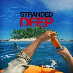 Stranded Deep - Xbox One