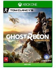 Jogo_Ghost Recon Wildlands - Xbox One