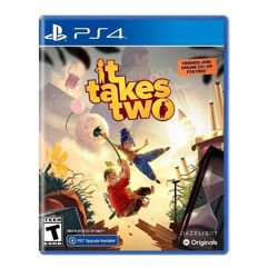 It_Takes Two - PS4/PS5