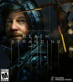 DEATH_STRANDING para PC