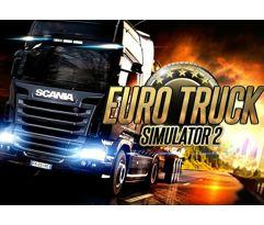 Euro_Truck Simulator 2 - PC