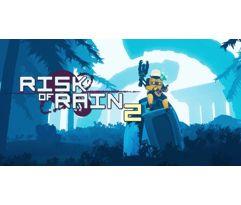 Risk_of Rain 2 para PC
