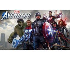 Marvel's_Avengers - Fim de Semana Gratuito