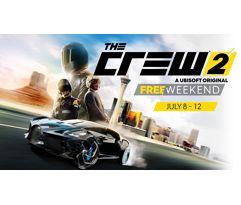 Teste_The Crew 2 Completo de graça no PC e PS4