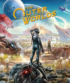 The_Outer Worlds - PC
