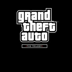 Grand_Theft Auto: The Trilogy - PS4