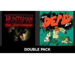 Three_Dead Zed e Huntsman The Orphanage (Free Double Pack) de graça