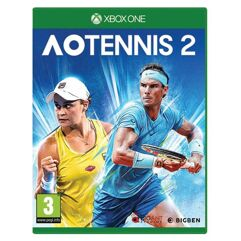 AO_Tennis 2 - Xbox One