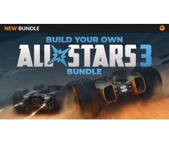 Pacote_All Stars 3 para PC