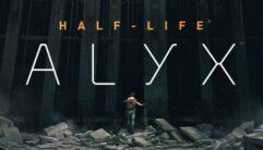 Half-Life Alyx - PC