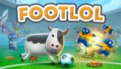 Jogo_FootLOL Epic Fail League de graça para PC