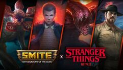 [DLC]_Pacote SMITE x Stranger Things - PC