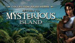 Jogo_Return to Mysterious Island de Graça para PC