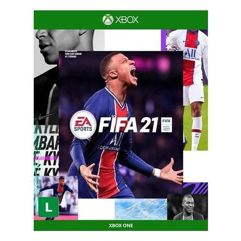 FIFA_21 - Xbox One