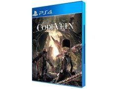 Game Code Vein - PS4