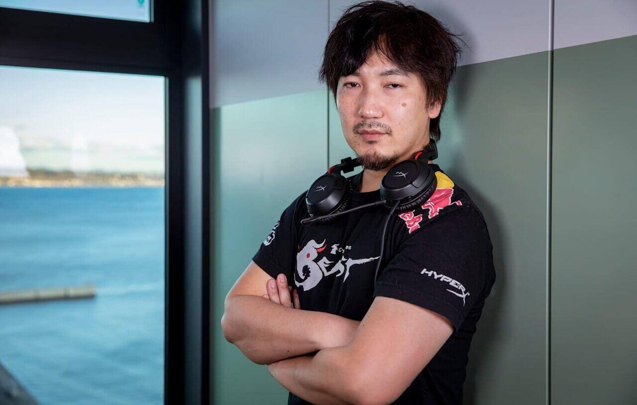 Melhores jogadores de Street Fighter no mundo