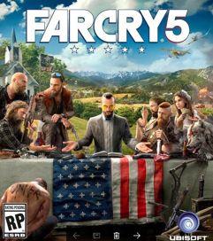 Jogo_Far Cry 5 para PC