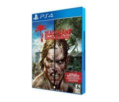 Dead_Island Definitive Edition - PS4