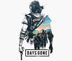 Days_Gone para PC