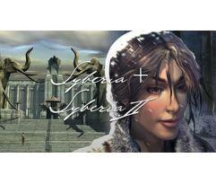 Jogos_Syberia I e II de graça para PC