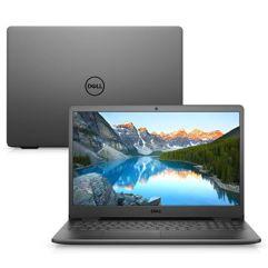 Notebook Dell Inspiron i5 11ª Geração 4GB 256GB - Linux
