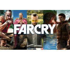 Franquia_Far Cry em Promoção - PC