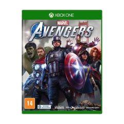 Jogo Marvels Avengers - Xbox One