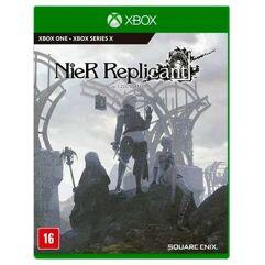 Game_Nier Replicant - Xbox